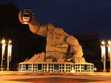 Dover Monster