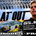 First Episode of NASCAR FlatOut Dylan Kwasniewski – Prom