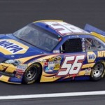 Martin Truex Jr. Kicked Out of Chase: Ryan Newman In