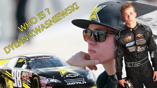 NASCAR K&N Series East