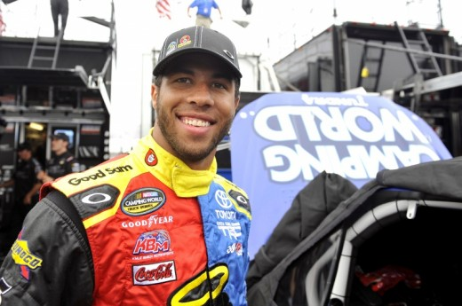 Courtesy Darrell Wallace Jr.