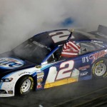 Bank of America 500: Win Lose or Draw