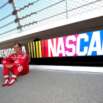 NASCAR Celebrates Hispanic National Heritage Month