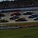 Sympathy For The Superspeedway