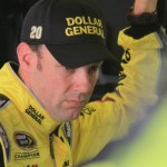 Matt Kenseth Apparently Isn't Finished Yet