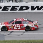 Hollywood Casino 400: Win, Lose or Draw