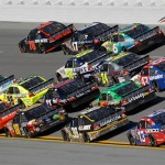 Camping World RV Sales 500 Odds