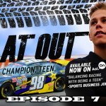 Dylan Kwasniewski Flat Out Episode 7 Party Time