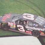 The Heart Of The Matter: Honoring The Memory of Dale Earnhardt