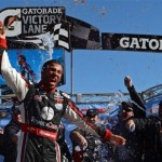 Top 13 NASCAR Stories of 2013