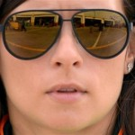 Is The Issue With Female Drivers? Or Is It Danica?