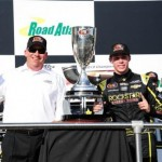 Teen Sensation Kwasniewski Taking Next Big Step