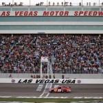 2014 Las Vegas Race Odds