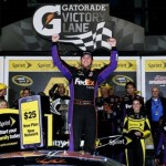Shining A Little Light Clears Up The Case Of Hamlin's Blurry Vision