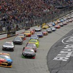 NASCAR Recap: Track Changes