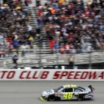 Auto Club 500 Odds