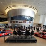 NASCAR Recap: Sprint Cup Media Tour