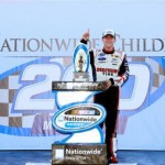 Onward, Upward For Allmendinger, JTG Daugherty
