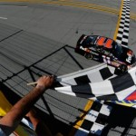 Denny Hamlin: All He Does Is Win