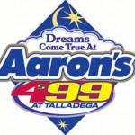 2014 Aaron's 499 Odds