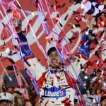 Coca Cola 600: Win, Lose or Draw