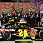 5-hour Energy 400: Win, Lose or Draw