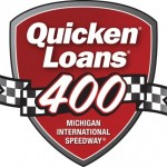 Quicken Loans 400 Odds