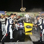 Quaker State 400: Nascar Win, Lose or Draw