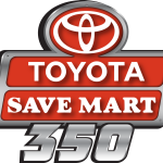 Toyota Save Mart 350 Odds