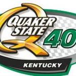 Nascar Odds: Quaker State 400