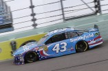 Courtesy: Richard Petty Motorsports