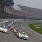 Nascar Odds: Pure Michigan 400