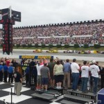Nascar Win, Lose, or Draw: GoBowling.com 400