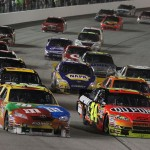 Nascar Odds: Federated Auto Parts 400