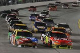 2010-Richmond1-May-NSCS-Busch-Gordon-battle