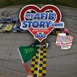 Nascar Odds: MyaFibStory.com 400