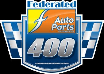Federated_400_Logo