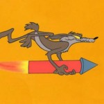 Kevin Harvick Is NASCAR's Wile E. Coyote