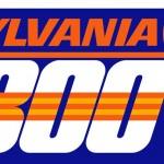 Nascar Odds: Sylvania 300
