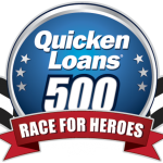 Nascar Odds: Quicken Loans Race For Heroes 500