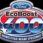Nascar Odds: Ford EcoBoost 400