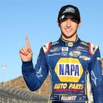For Chase Elliott, Winning Would Be Best Revenge