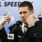 The Future Is Now For Carl Edwards