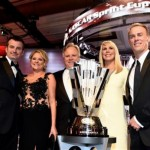 The 2014 NASCAR Lefty Awards