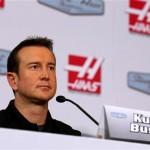 Nascar Next Steps: Kurt Busch