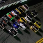 2015 Sprint Unlimited: Love & Racing
