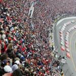 NASCAR UNDER PRESSURE: 2015 CREW CHIEFS