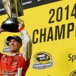 Nascar Odds: 2015 Sprint Cup