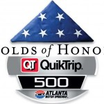 NASCAR Odds: The Folds of Honor Quik Trip 500