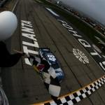 NASCAR Odds: Folds of Honor Quiktrip 500